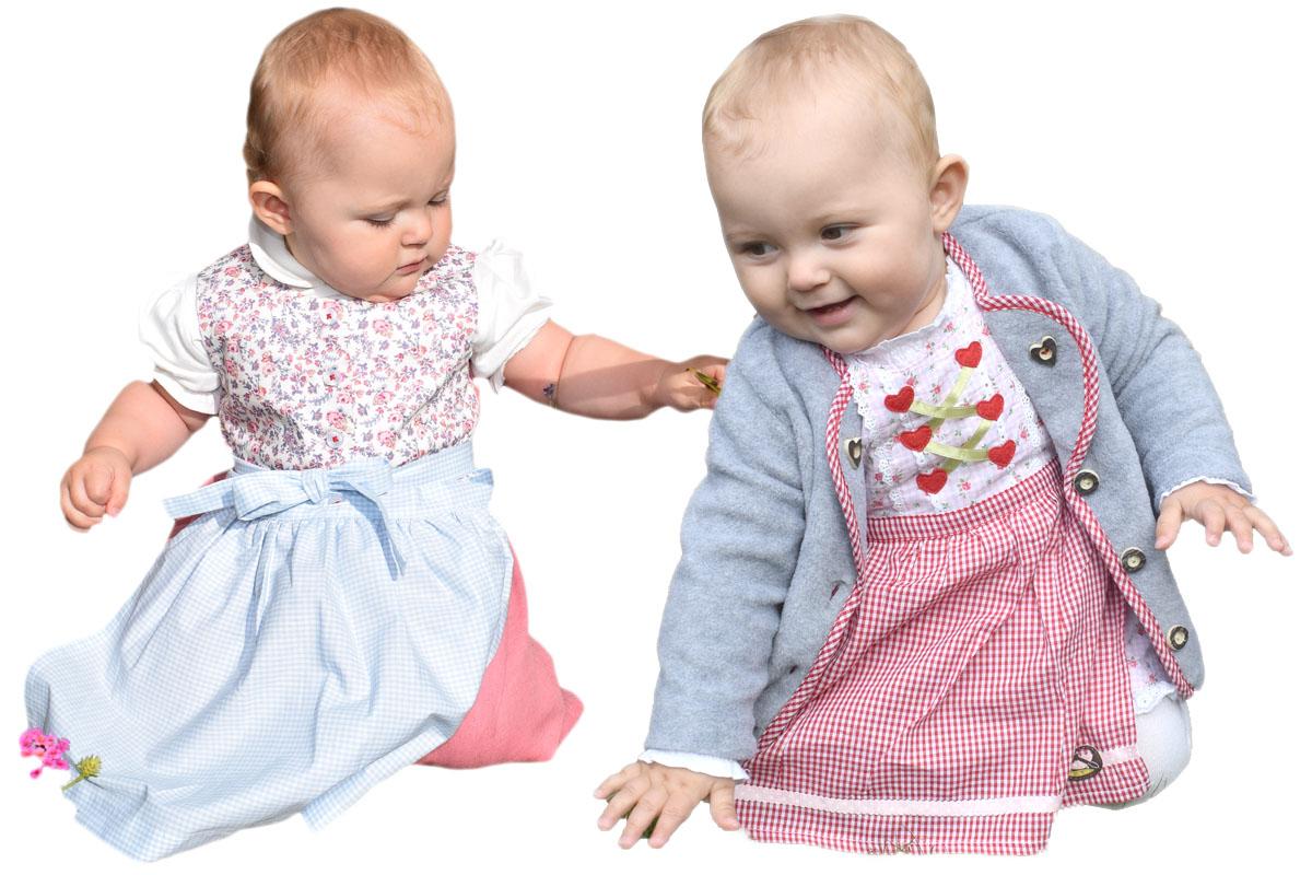 00a0da3612 Premium Dirndl Wildfang by nyani & günstiges Dirndl Bondi Kidswear